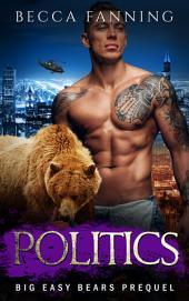 Politics (Free BBW Bear Shifter Romance)