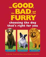 The Good  the Bad  and the Furry PDF