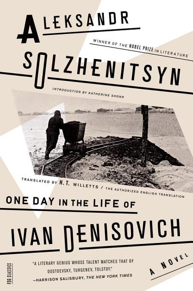 Download One Day in the Life of Ivan Denisovich Book