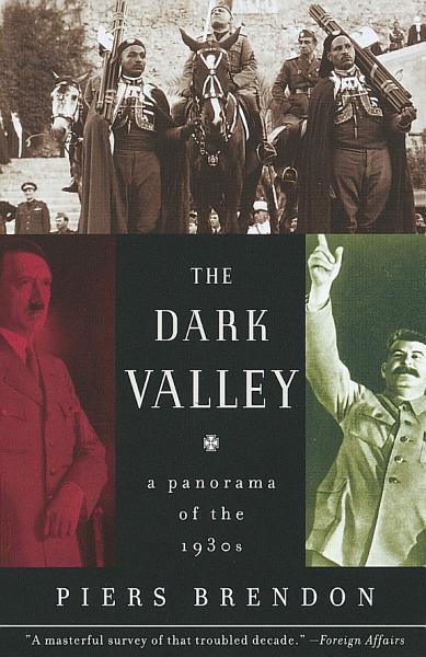 Download The Dark Valley Book