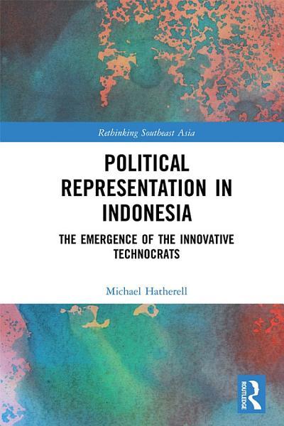 Political Representation In Indonesia