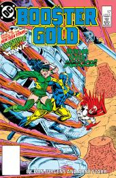 Booster Gold (1985-) #17