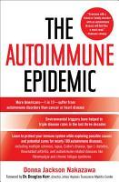 The Autoimmune Epidemic PDF
