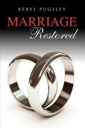 Marriage Restored Book PDF