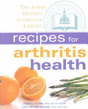 Recipes for Arthritis Health