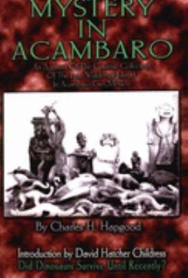 Mystery in Acambaro PDF
