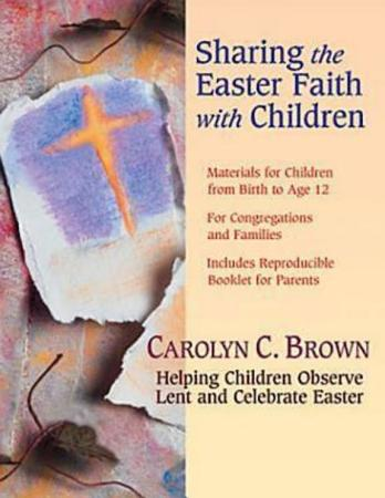 Sharing the Easter Faith with Children PDF