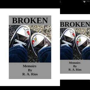 BROKEN  Memoir