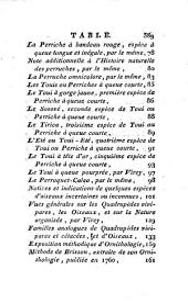 Histoire naturelle, générale et particulière: Volume5