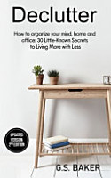 DECLUTTER   Updated Version 2nd Edition   PDF