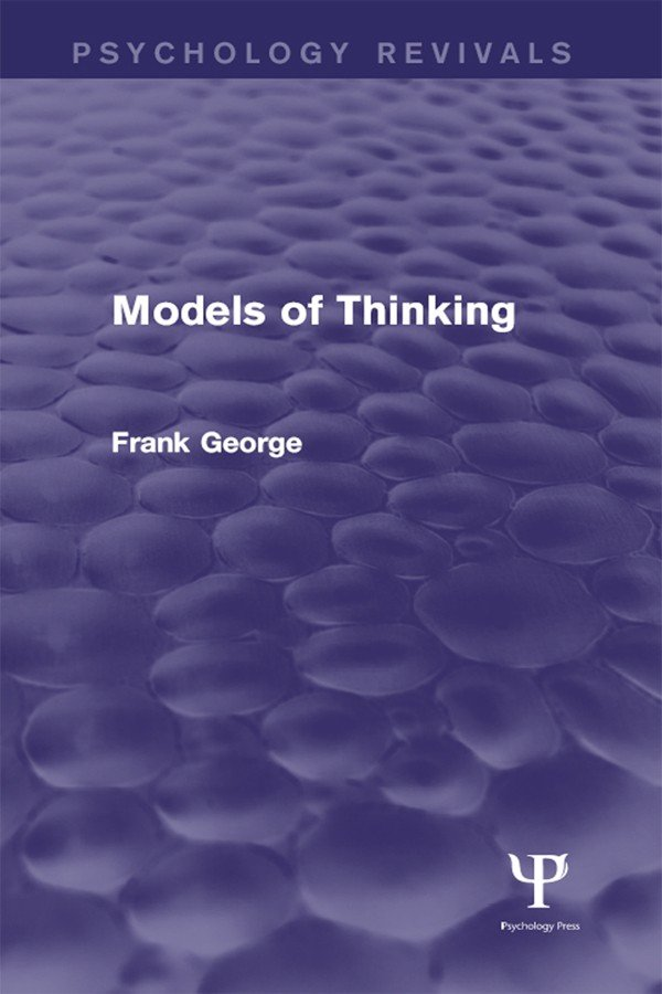 Models of Thinking