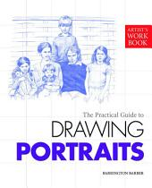 Artist's Workbook: Portraits