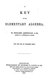A Key to the Elementary Algebra