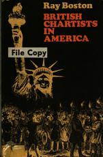 British Chartists in America  1839 1900 PDF