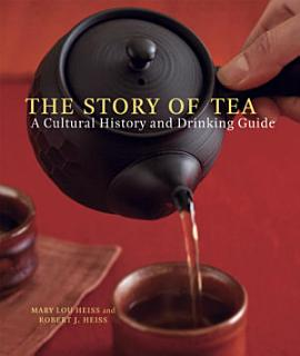 The Story of Tea Book