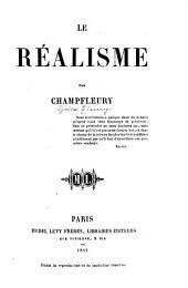 Le réalisme