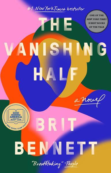 Download The Vanishing Half Book