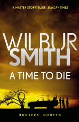 A Time To Die Book PDF