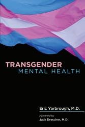 Transgender Mental Health Book PDF