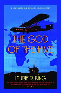 The God of the Hive Book