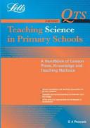 Teaching Science in Primary Schools PDF