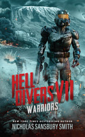 Hell Divers VII  Warriors PDF