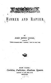 Hammer and Rapier