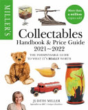 Miller S Collectables Handbook And Price Guide 2021 2022