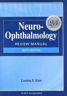 Neuro ophthalmology Review Manual PDF