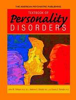 The American Psychiatric Publishing Textbook of Personality Disorders PDF