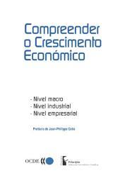 Compreender o Crescimento Económico Nível macro, nível industrial, nível empresarial: Nível macro, nível industrial, nível empresarial