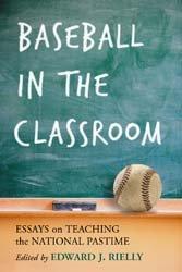 Baseball in the Classroom PDF