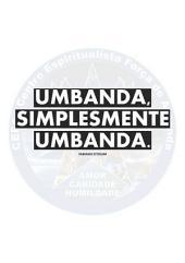 Umbanda, Simplesmente Umbanda