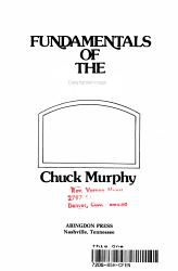 Fundamentals Of The Faith Book PDF