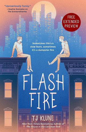 Flash Fire Sneak Peek