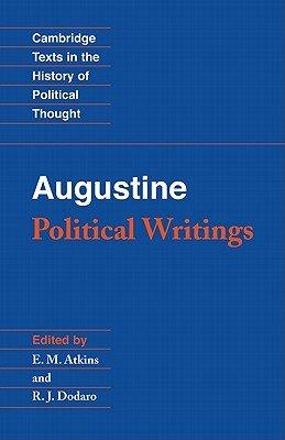 Augustine  Political Writings PDF