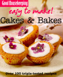 Easy to Make! Cakes and Bakes