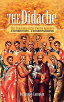 The Didache PDF