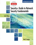Comptia Security  Guide to Network Security Fundamentals   Lab Manual PDF
