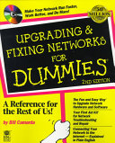 Upgrading   Fixing Networks for Dummies