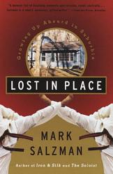 Lost In Place Book PDF