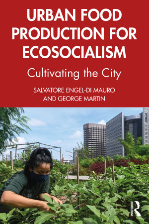 Urban Food Production for Ecosocialism PDF