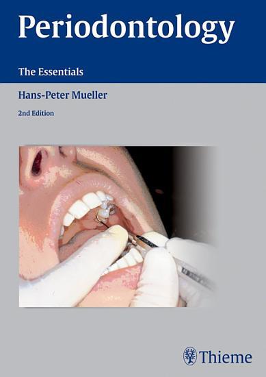 Periodontology PDF
