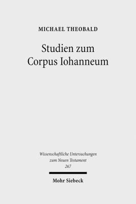 Studien zum Corpus Iohanneum PDF