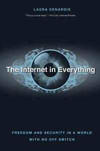 The Internet in Everything Book
