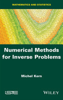 Numerical Methods for Inverse Problems PDF