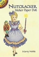 Nutcracker Sticker Paper Doll PDF
