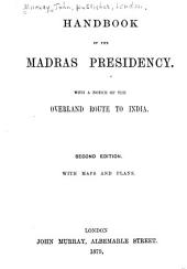 Handbook of the Madras Presidency