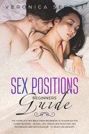 Sex Positions Beginner's Guide