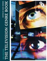 The Television Genre Book PDF